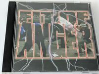 Fit of Anger Self titled compact disc album hardcore rock punk 1999 Cd