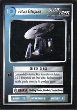 Carte gioco collezionabili Star Trek