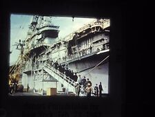 Slides Intrepid US Navy Aircraft Carrier USS New York Military cvs 11 soldier 82