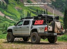 Rooftop Tent Security Nuts - TEPUI, CVT, TUFFSTUFF, OVS, SMITTYBUILT, TONS MORE