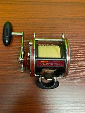 super nice Penn Senator II 113HL fishing reel high light speed