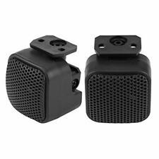 Auto Audio Lautsprecher, Universal  Lautsprecher für lautes Autoradio, 1 Paar