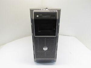 Dell T300 LFF PowerEdge Server Intel E6305 1.86GHz 4GB RAM