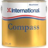 Compass - 0.375 Liter