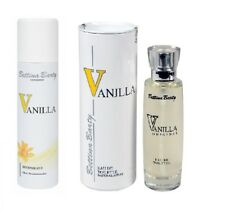 Bettina Barty Vanilla EDT 50 ml & Deodorantspray 150 ml