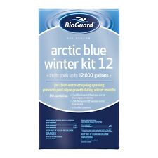 BioGuard Winter Kit 12K