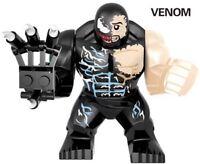 Venom & Carnage New 2019 Marvel Building Blocks Toys For Children Gift Heroes