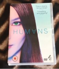 Humans Series One. Complete C4 Series