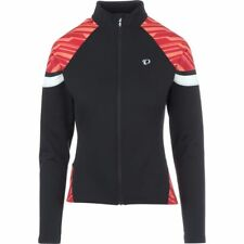 Pearl Izumi Women's Elite Thermal Cycling Jersey, Medium