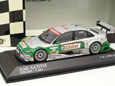 Minichamps 1/43 - Audi A4 DTM 2007 Ickx