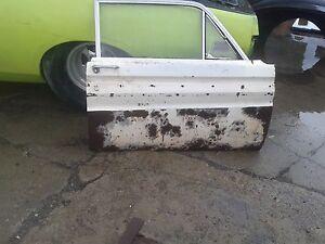 1964 Mercury Comet Coupe Original R/H Door