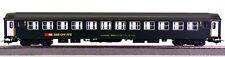 LS Models 47221-2 – 2. Klasse RIC Schnellzugwagen Bm der SBB