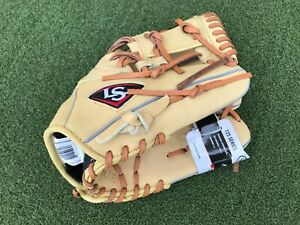 """Louisville Slugger 125 Series Youth Baseball Glove 11"""", Right Handed Thrower"""