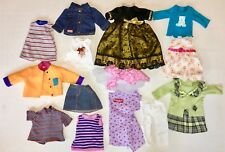 Lot of Doll Clothes For 18 Inch American Girl Doll & Other Similar Dolls