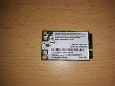 NOTEBOOK HP 530 SCHEDA WIFI