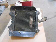 HONDA GL1000 GL 1000 GOLDWING Gold Wing 1979 radiator cooling fan motor