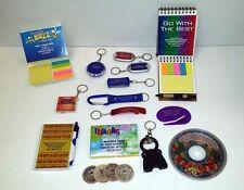 Wholesale Pallet of Assorted Misprint Merchandise –At least 10,000 Pieces/Pallet