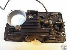 ÖLWANNE GPZ 750 R MOTOR MOTORDECKEL ENGINE COVER OIL PAN MOTEUR CUVETTE HUILE