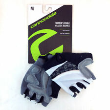 Cannondale 2014 Women's CDALE Classic Gloves White - 4G412/WHT Medium