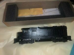 HO Athearn Undecorated Gp35  Model # 4230