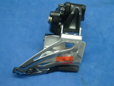 Shimano Deore M618 MTB Front Derailleur NEW -34.9MM- Top Pull/ BS-2x10