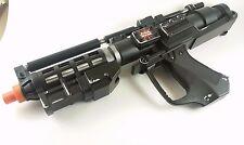 Star Wars Battle Droid Blaster Rifle Gun Lights Sounds Stormtrooper Hasbro 1999