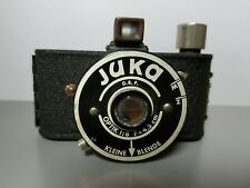 Juka Vintage German Camera 1952
