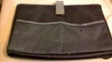 BRAMBLE&BROWN fabric laptop bag, used, see pictires for wear and tear