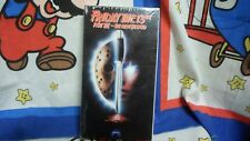 Friday The 13th Part VII The New Blood VHS BRAND NEW SEALED
