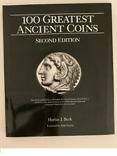 100 Greatest Ancient Coins, 2nd Edition by Harlan J. Berk