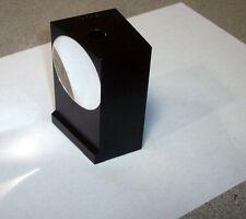 "Mounted 2"" Concave Laser Mirror Setup"