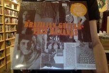 Brazilian Guitar Fuzz Bananas Tropicalia Psychedelic Masterpieces 2xLP new vinyl