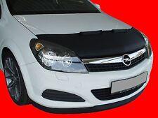 Opel Vauxhall Holden Astra H 2004-2010 CUSTOM CAR HOOD BRA NOSE FRONT END MASK