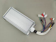48/60/64V 3000W Electric Bicycle Scooter Brushless DC Motor Speed Controller