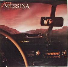 JIM MESSINA One More Mile WPCP-4346 CD JAPAN 1991 OBI