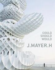 J. MAYER. H - MILJACKI, ANA/ RICCO, JOHN PAUL/ TEYSSOT, GEORGES - NEW BOOK