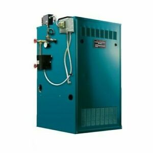Burnham PIN3SNI-ME2 62,000 BTU Independence Pkg Gas Steam