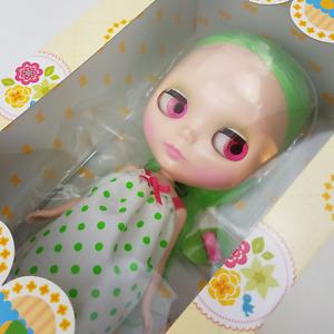 Takara CWC Neo Blythe Prima Dolly Amaryllis in box, USA Seller, Rare