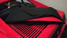 Porsche 944/968 Sunroof Bag, new, custom made in soft fleece + zip