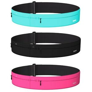 ESR Sports Waist Belt Mobile Phone Holder Bag Running Gym WaistBand Exercise