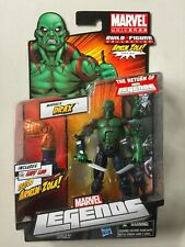 "Marvel Legends 6"" DRAX THE DESTROYER Action Figure Arnim Zola BAF Guardians"