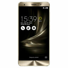 ASUS ZenFone 3 Deluxe (ZS570KL) - 64GB - Sand Gold (TIM) (Dual SIM)