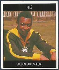 ORBIS 1990 WORLD CUP COLLECTION-#K-BRAZIL-PELE