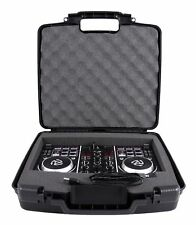 CASEMATIX Protective DJ Controller Carry Case For Numark Party Mix Starter