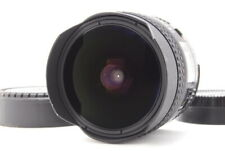 Excellent+++++ Nikon Fisheye-NIKKOR 16mm f/2.8 D Fisheye Lens for F From JAPAN