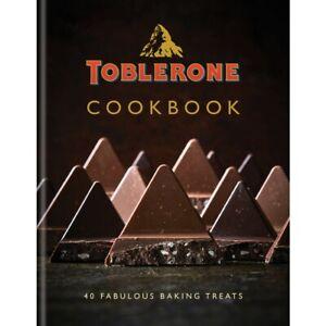 Toblerone Cookbook