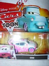 CARS TOON DISNEY CHO