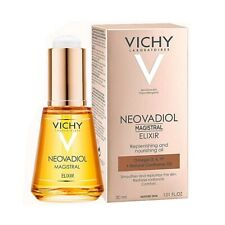 VICHY NEOVADIOL MAGISTRAL ELIXIR 30ml serum Oil. Replenishing And Nourishing Oil