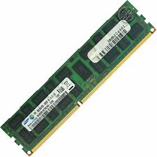 8GB 1x8GB Memory RAM Server DDR3 PC3 10600 1333 MHz 240 ECC Registered SAMSUNG
