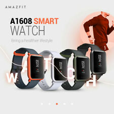 Xiaomi Huami AMAZFIT BIP Smart Watch GPS Heart Rate Monitor Global Version
